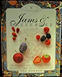 Jams and Preserves:  Delicious Recipes for Jams, Jellies, and Sweet Preserves (The Bantam Library of Culinary Arts) (0553057375) by Norman, Jill