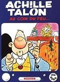 """Afficher """"Achille Talon n° 12 Achille Talon au coin du feu"""""""