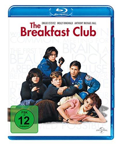 The Breakfast Club - 30th Anniversary [Blu-ray]