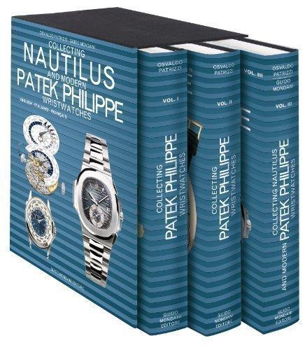 collectionner-patek-philippe-modernes-anciennes-et-nautilus