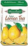 Hazer Baba Turkish Lemon Tea 250g TIN
