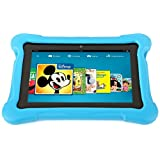 Kindle FreeTime Kid-Proof Case for the Kindle Fire HDX , Blue