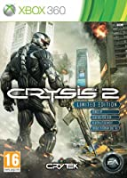 Crysis 2 - Limited Edition (Xbox 360)
