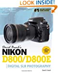 David Busch's Nikon D800/D800E Guide...