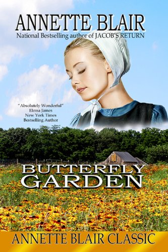 KND Freebies: Heartwarming bestselling historical romance BUTTERFLY GARDEN is featured in today's Free Kindle Nation Shorts excerpt
