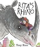 Rita's Rhino (Andersen Press Picture Books)