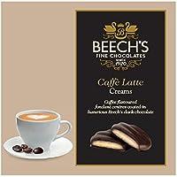 Beech's Fine Chocolates Chocolate Coffee Creams 90 g (Pack of 3)