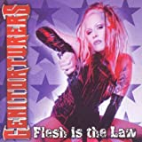 Flesh Is the Law ~ Genitorturers