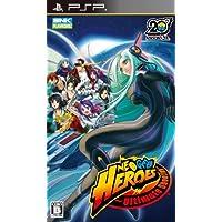 NEOGEO HEROES ~Ultimate Shooting~
