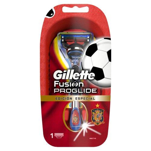 ジレット プログライド サッカースペインモデルホルダー