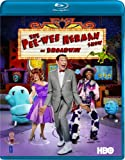 The Pee-wee Herman Show on Broadway [Blu-ray]