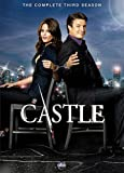Castle: The Complete Third Season - 5-Disc DVD
