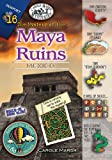 The Mystery at the Mayan Ruins: Mexico (Around the World in 80 Mysteries)