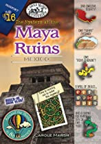 The Mystery at the Mayan Ruins (Mexico (Around the World in 80 Mysteries) (Around the World in 80 Mysteries (Hardcover))