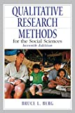 Qualitative Research Methods for the Social Sciences (7th Edition)