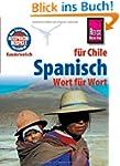 Reise Know-How Sprachf�hrer Spanisch...