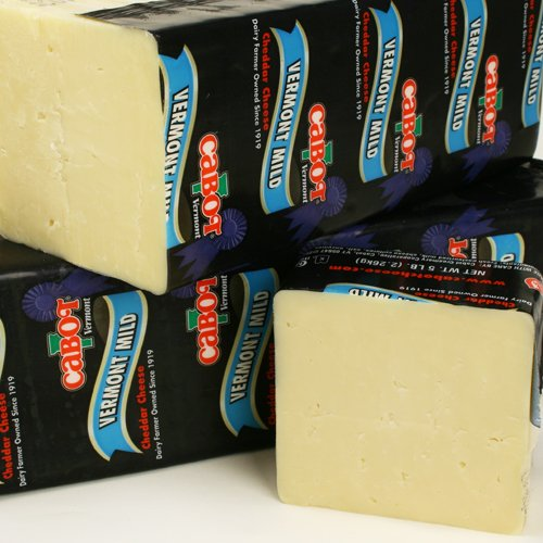 Cabot Mild Cheddar (8 ounce) by igourmet