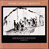 Henri Cartier-Bresson (Aperture Masters of Photography) (0893812811) by Cartier-Bresson, Henri