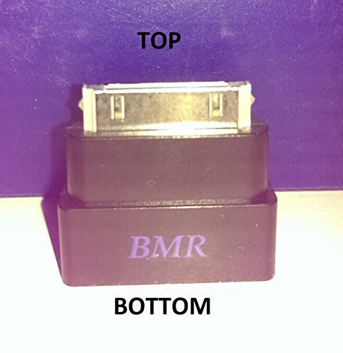 bmr 30 pin power adapter for bose sounddock original Science: Cyborg