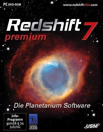 RedShift 7 Premium (DVD-ROM)