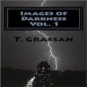 Images of Darkness Audiobook
