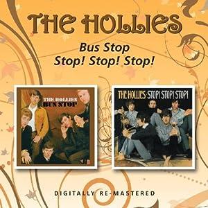 BUS STOP, STOP!STOP!STOP!