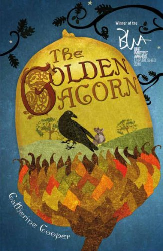 The Golden Acorn: The Adventures of Jack Brenin