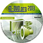 M-DVD.Org 2013 - Komplettversion - Mu...