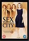 Sex And The City Season 4 [DVD]