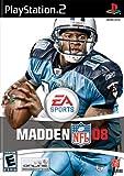 Madden NFL 08 - PlayStation 2