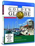Kroatien - Golden Globe [Blu-ray]