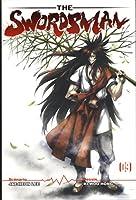 The Swordsman Vol.9