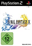 Video Games - Final Fantasy X