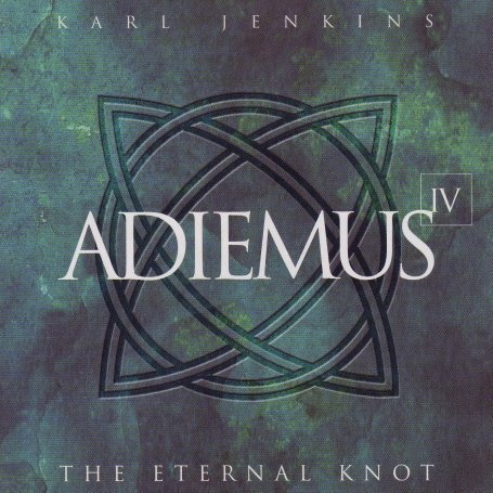 Adiemus - Adiemus IV: The Eternal Knot - Zortam Music