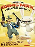 Sam and Max: Save the World [Online Game Code]