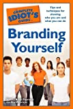 img - for The Complete Idiot's Guide to Branding Yourself book / textbook / text book