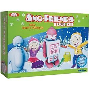 Kit de Sno-amis-