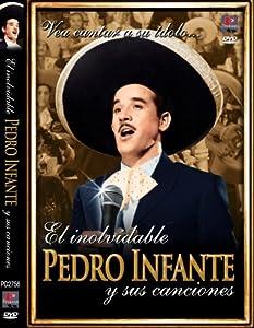 El Inolvidable Pedro Infante: 3 Pack Musicales