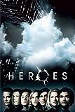 アメリカTV『HEROES/ヒーローズ《TEASER》』ポスター