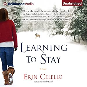 Learning to Stay Audiobook