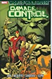 World War Hulk: Damage Control (Incredible Hulk)