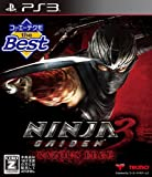 コーエーテクモ the Best NINJA GAIDEN 3: Razor's Edge 【CEROレーティング「Z」】