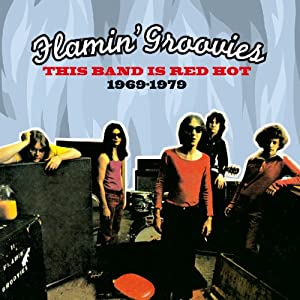 This Band Is Red Hot 1969-1979
