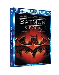 Batman et Robin [Blu-ray]