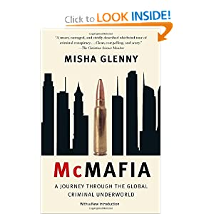 A Journey Through the Global Criminal Underworld  - Misha Glenny