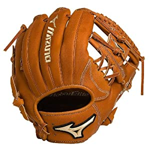 Mizuno GGE52V Global Elite VOP 11.75 Infield Baseball Glove Right Handed Throw