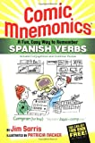 Product 0974909637 - Product title Comic Mnemonics for Spanish Verbs