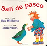 Sali de paseo (Spanish Edition)