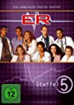 ER - Emergency Room, Staffel 05 [6 DVDs]
