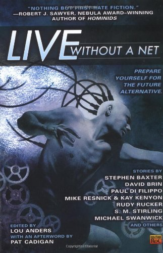 Live Without A Net, Anders, Lou
